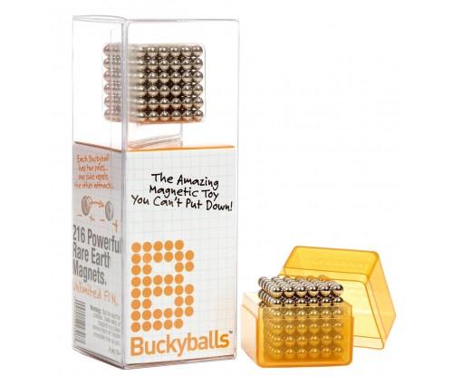 Original Buckyballs 216pcs Magnetic Spheres